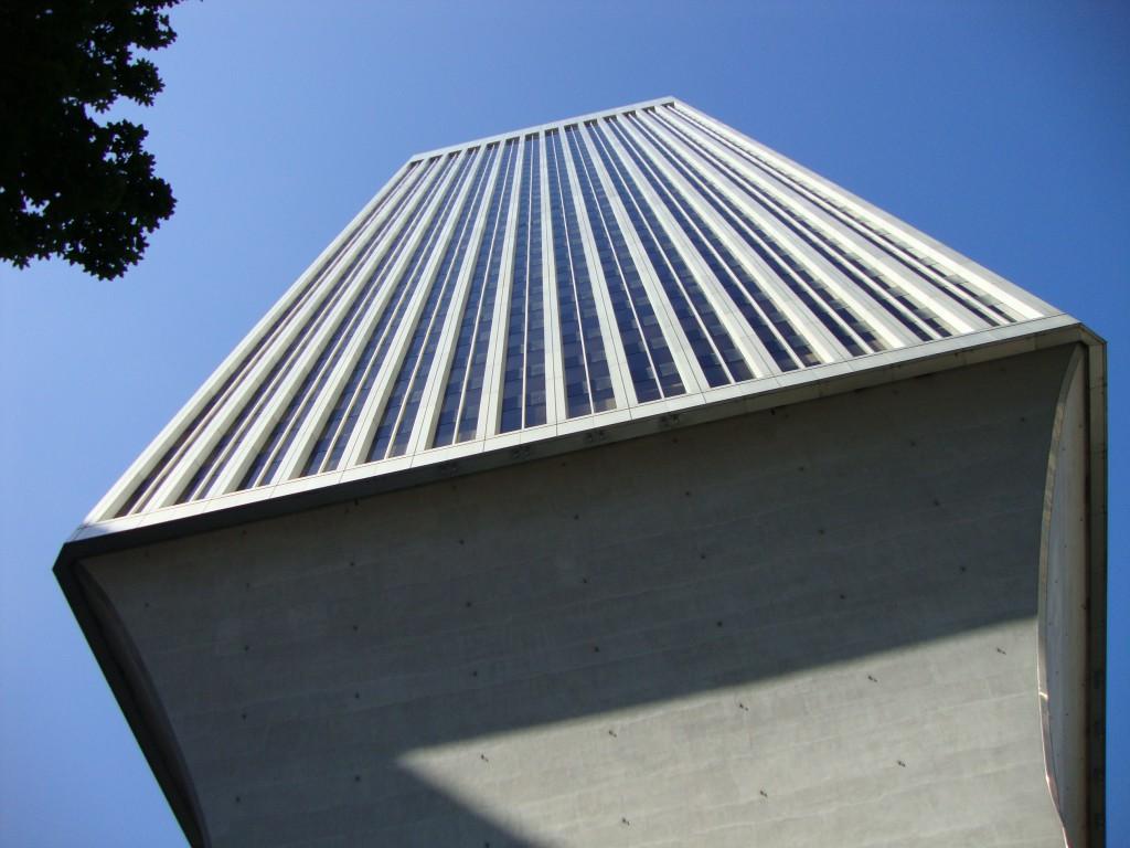 The Rainier Tower
