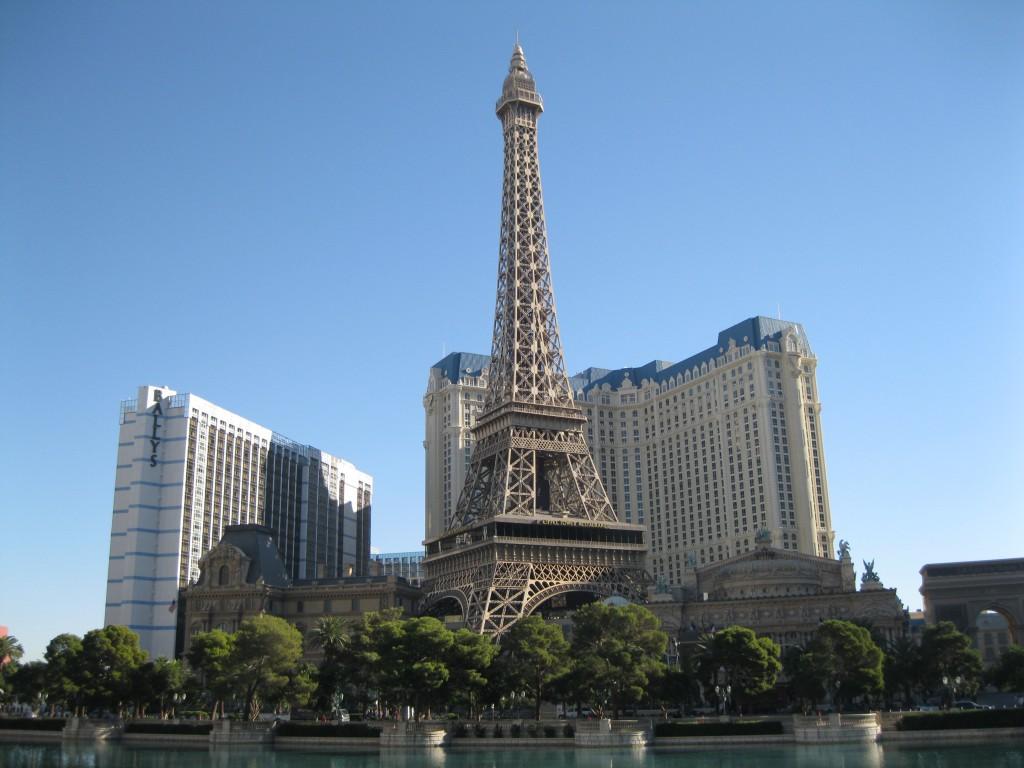 Paris Las Vegas & Bally's Las Vegas