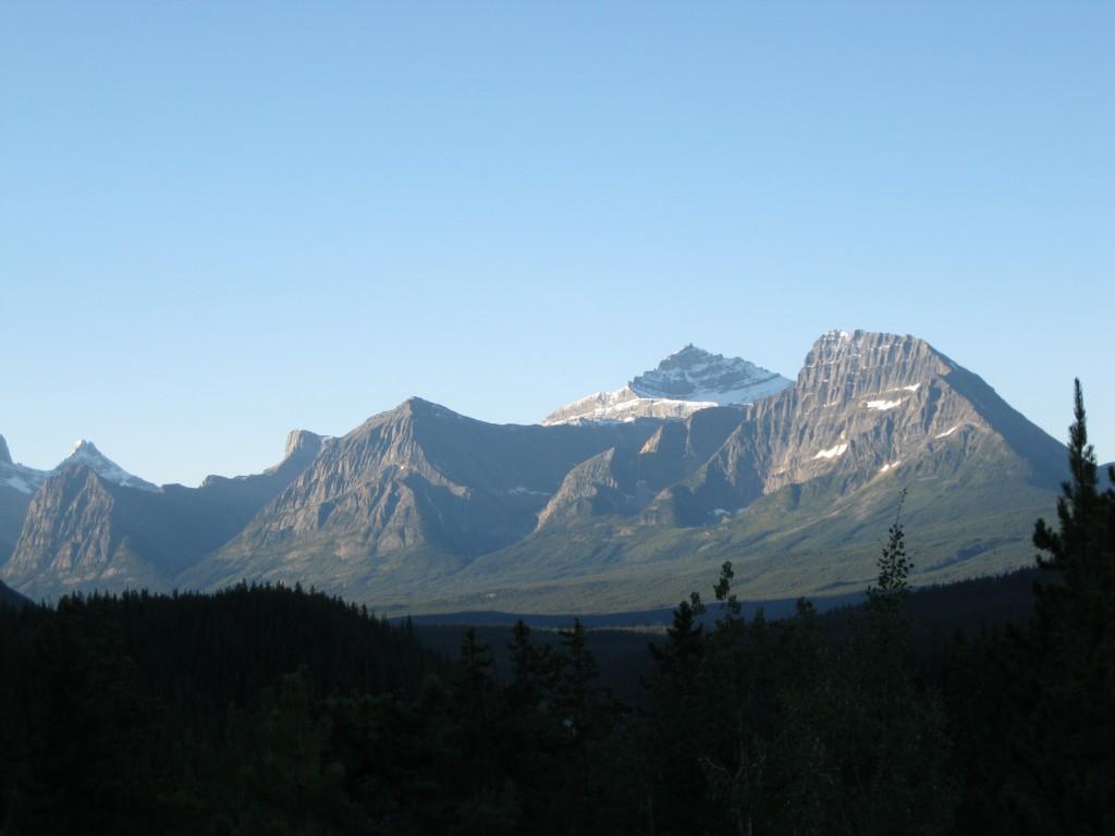 Athabasca Pass