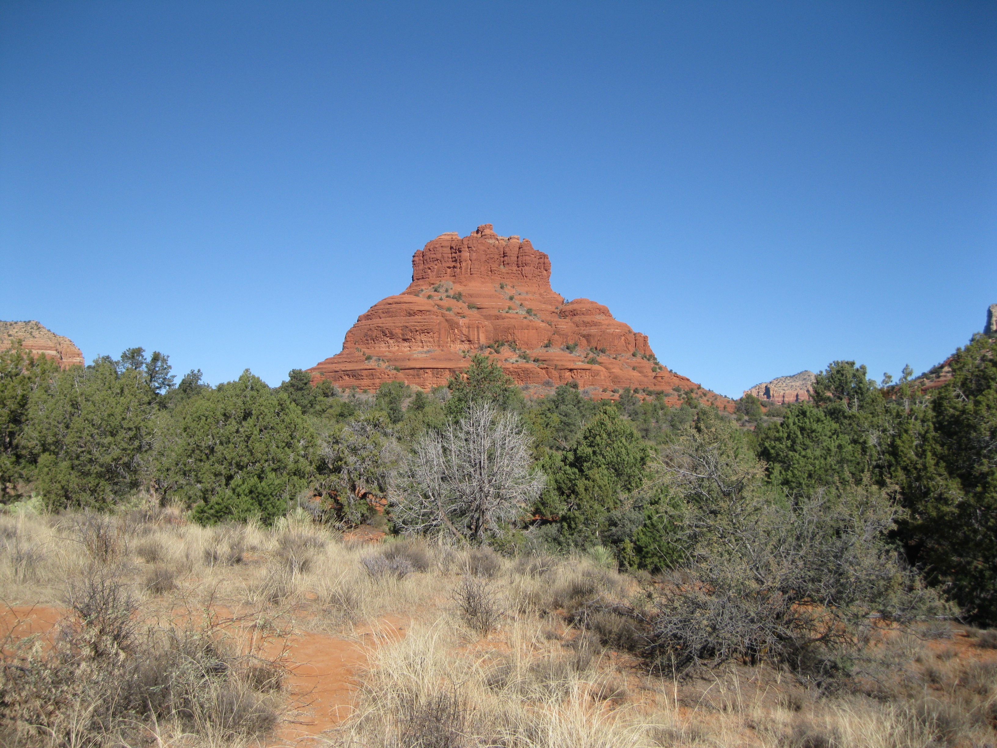 Coconino National Forest Arizona Journeyscope
