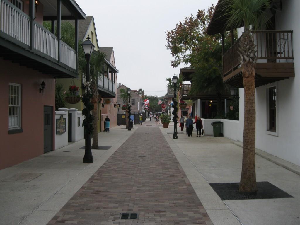George Street Mall