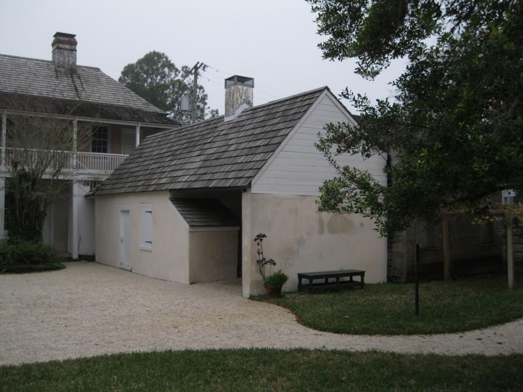 The Ximenez-Fatio House