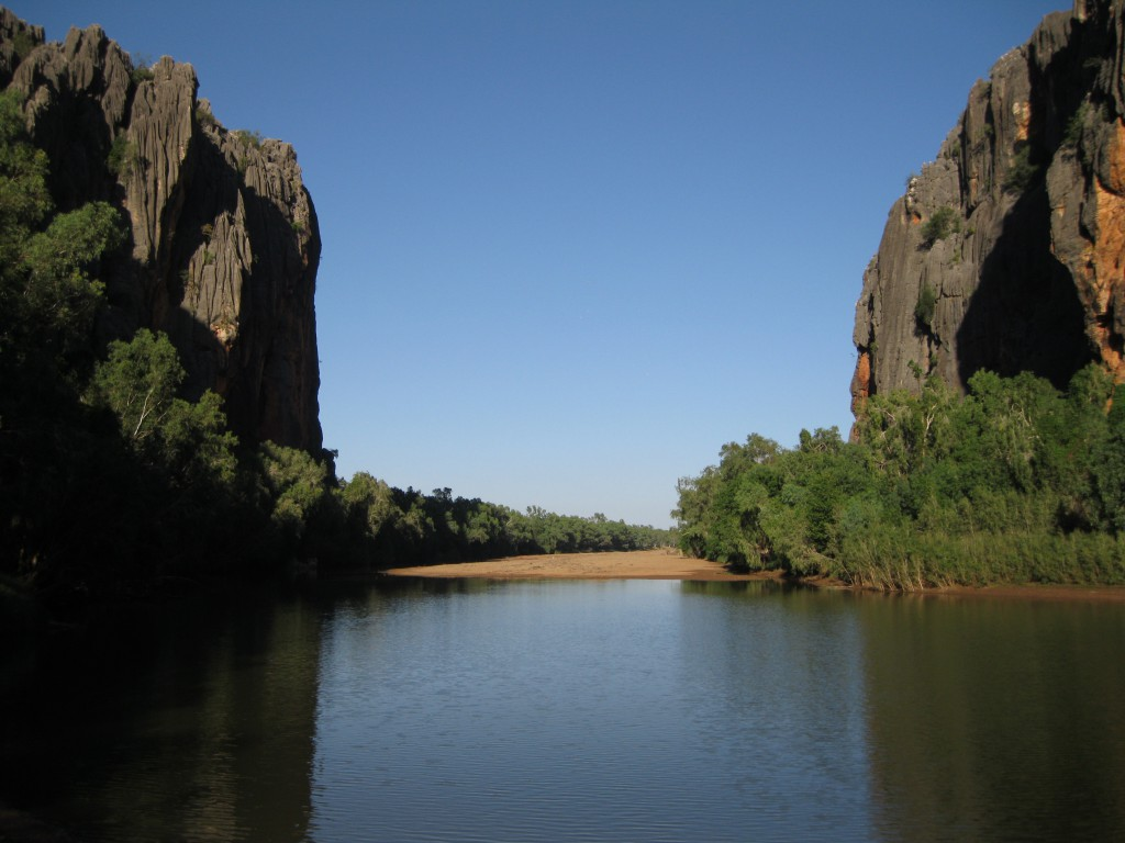 Windjana Gorge National Park Western Australia Journeyscope