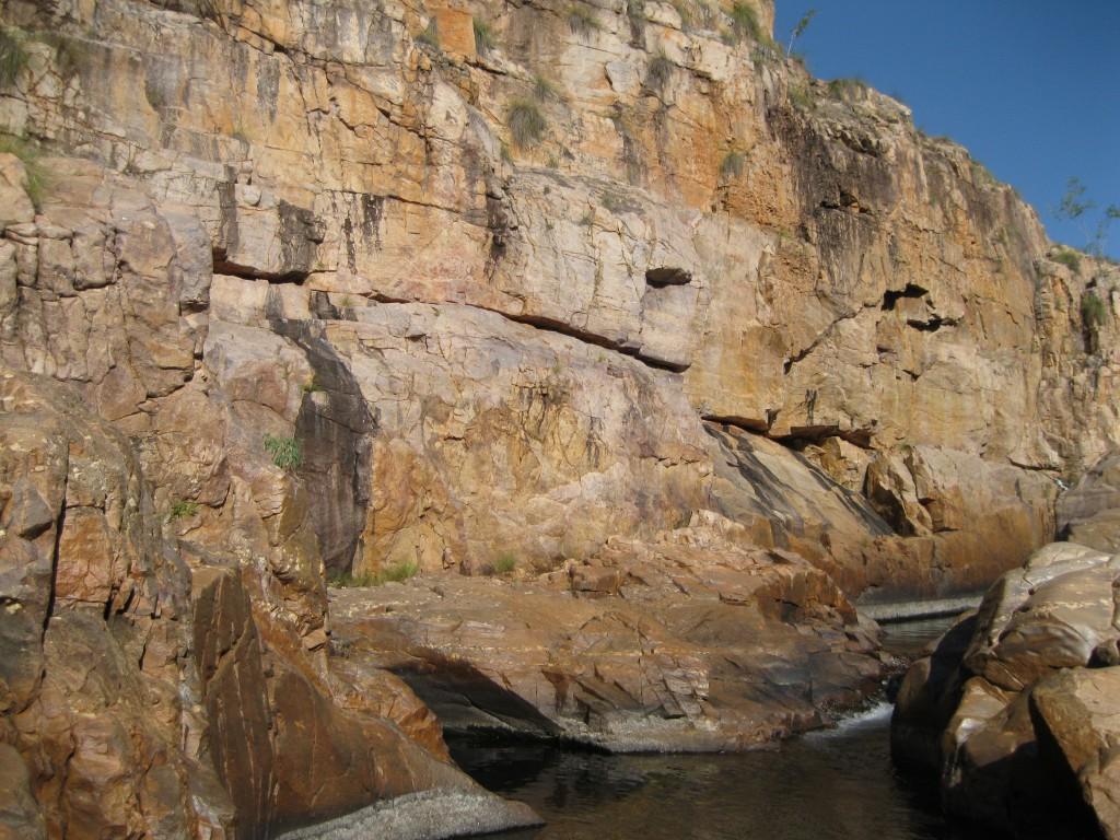 Maguk Plunge Pool Upper Level