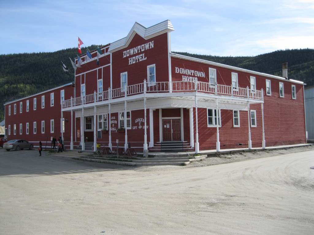 Downtown Hotel