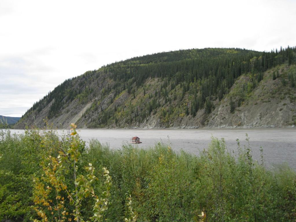 The Yukon River