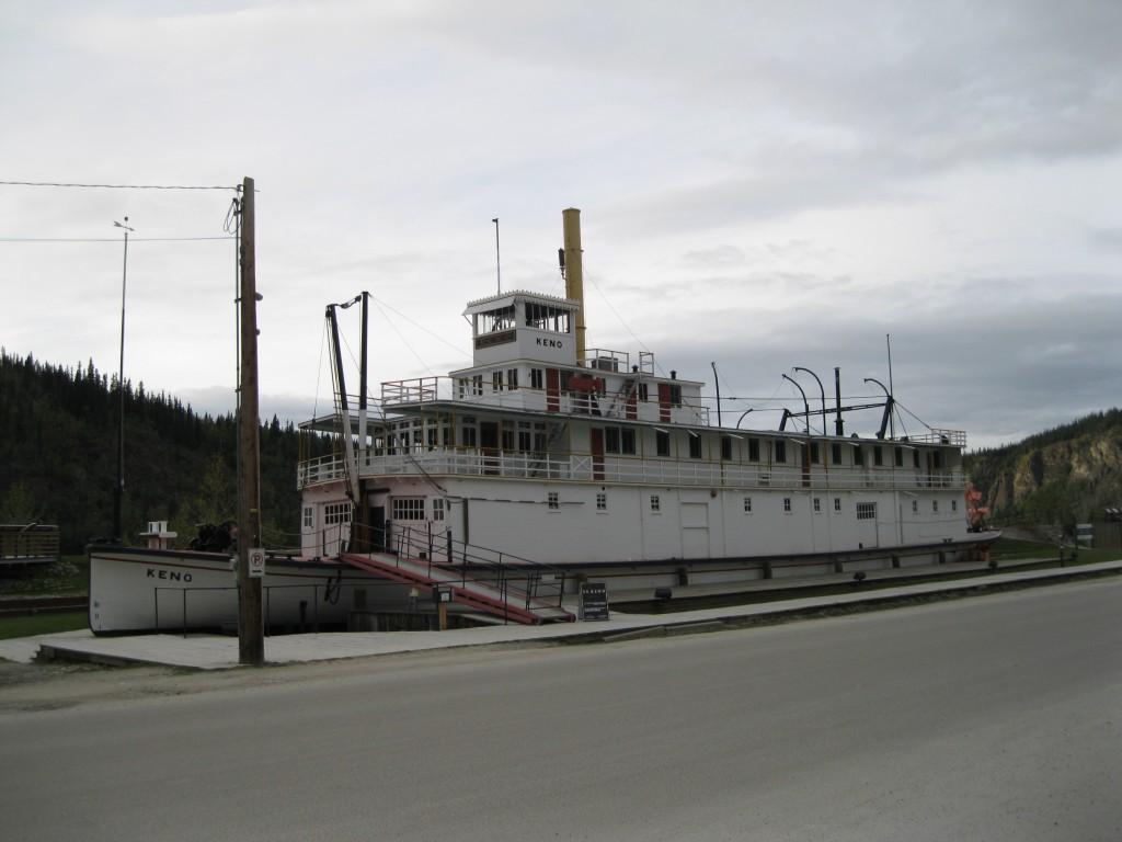 SS Keno