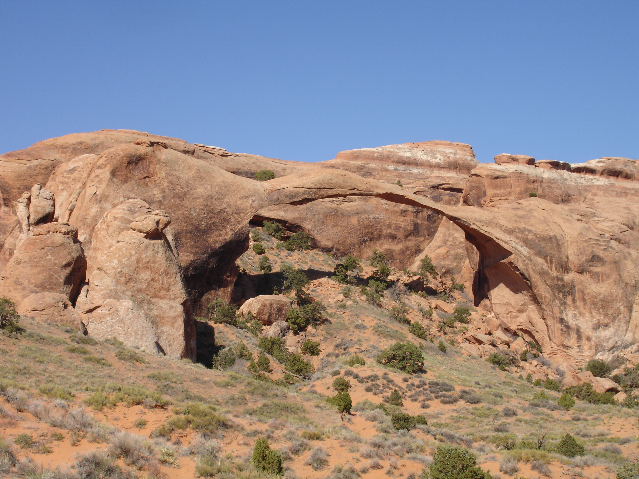 Arches National Park Utah – Journeyscope