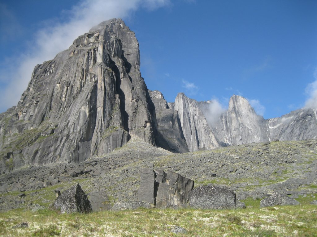 Nahanni National Park Reserve Northwest Territories Journeyscope